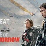 Bande annonce de Edge of Tomorrow : Tom Cruise tourne en boucle | Ca Dépend Des Jours le webzine culturel versatile
