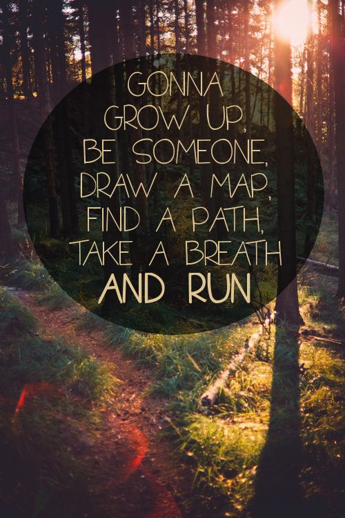 And Run