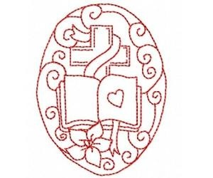 OregonPatchWorks.com - Sets - Easter in Redwork: Stitchery Ideas, Embroidery Pattern, Embroidery Redwork, Cross Stitch, Embroidery Inspirations, These Stitchery, Clipart Redwork