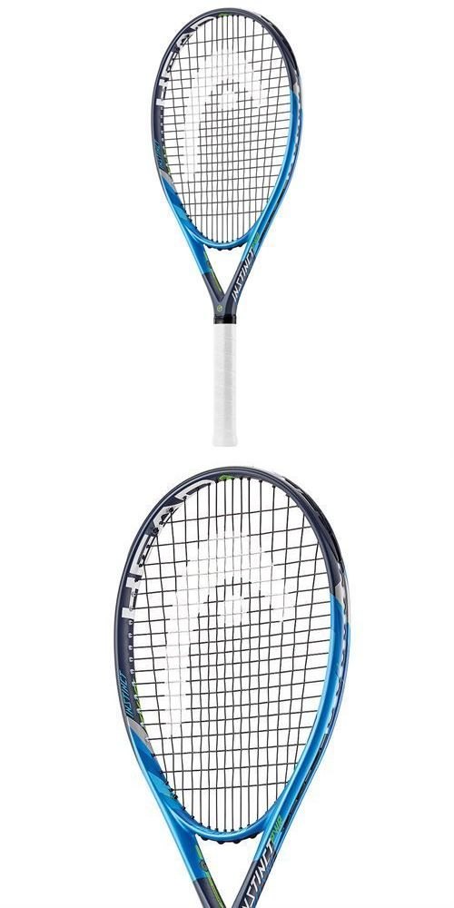 Other Racquet Sport Accs 159161: *New* Head Graphene Touch Instinct Pwr Tennis Racquet -> BUY IT NOW ONLY: $159.95 on eBay!
