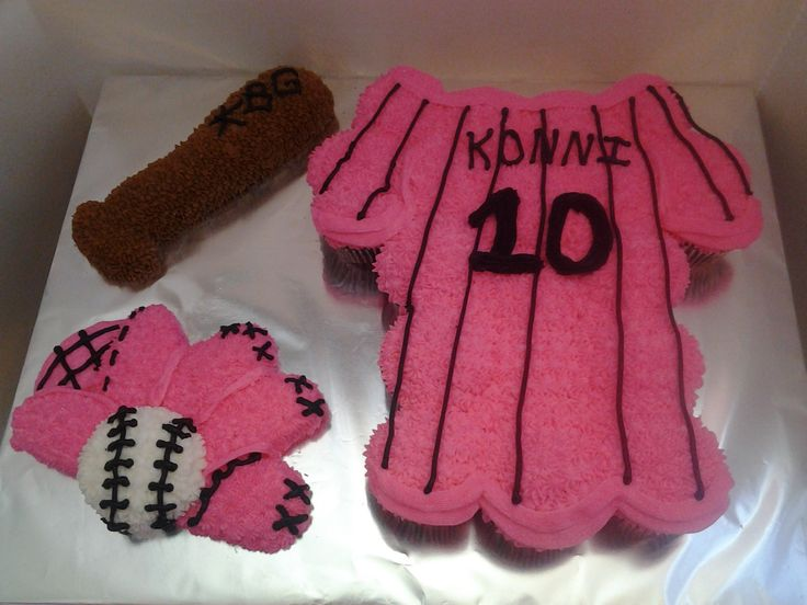 Jersey Cakes Images