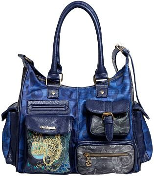 Desigual női táska