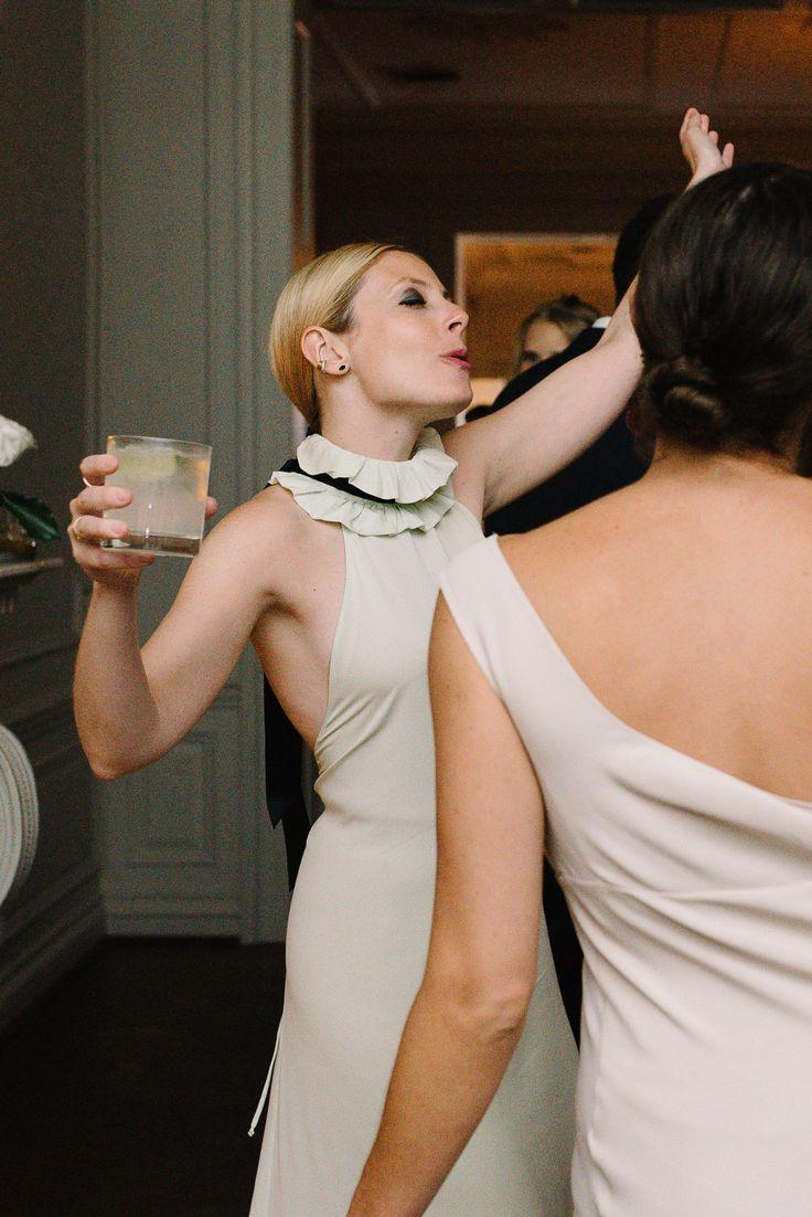 When it's you song!  Graydon Hall Manor Wedding.  Photo Tara McMullen.