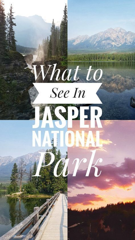 Your Complete Travel Guide to Jasper, Alberta