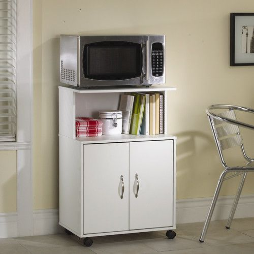 Microwavecabinet is best suited for most households. There are cabinets of various heights which are available for sale. Choose your desired cabinet and place your microwave on it. These cabinets are available in a range of prices. Don't look for cheaper products as they may hardly last for one year. http://www.mybestbuypro.com/microwave-stand/