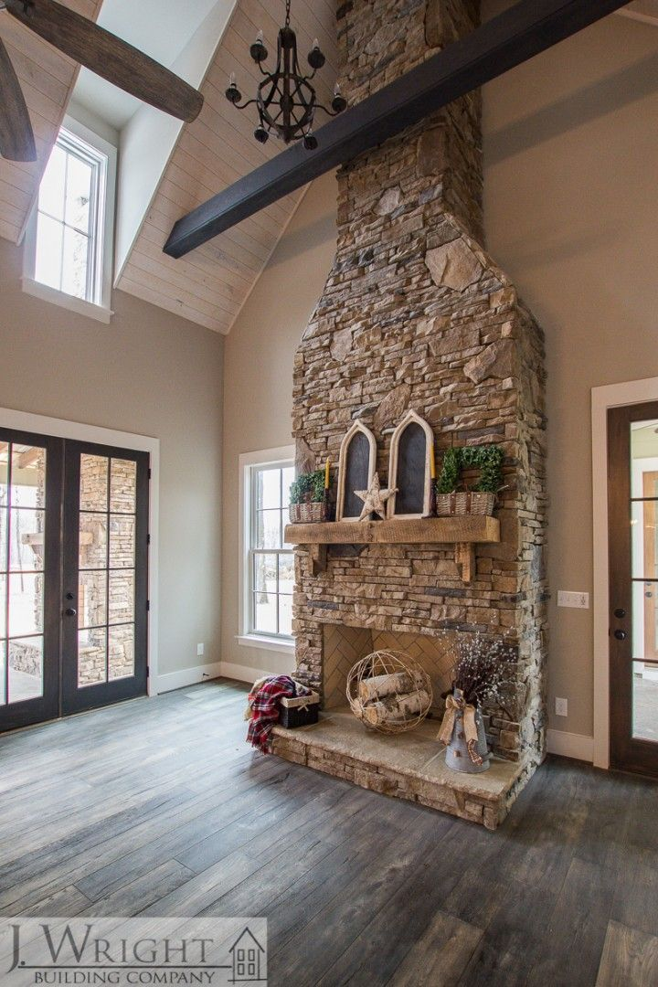 See Some Of Our Work In 2019 Rock Fireplaces Brick