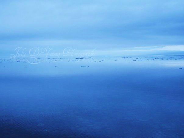 The Atlantic from Cape Jack Nova Scotia