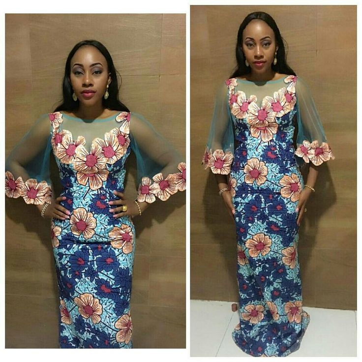 Head-Turning Ankara Styles! Super Chic and Classy Ankara Outfits - Wedding Digest Naija