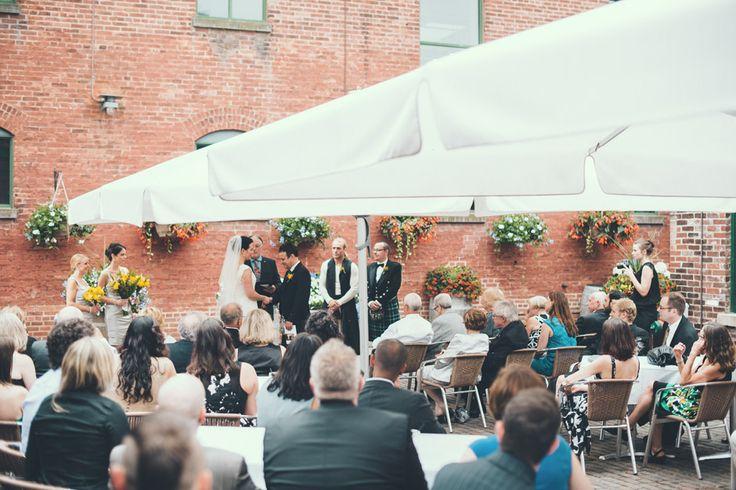 Wedding Photographers - Toronto Wedding Studios, 588 Eastern Ave, Toronto, ON, Canada, TEL(416)993-8995 | Christina and Andrew | Wedding | Distillery District | http://www.torontoweddingstudios.com