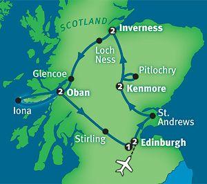 Scotland Tour: 14 Days of the Best of Scotland - Rick Steves Tours