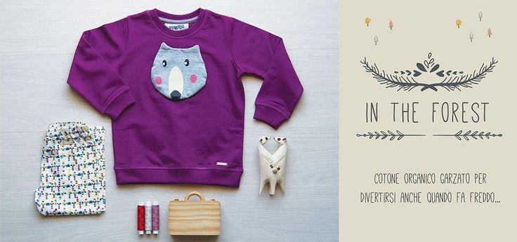 PIPI & PUPU kids(art)wear | Abbigliamento bambini | Cotone Organico