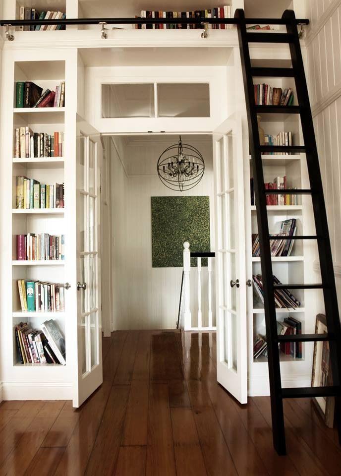 Pinterest the world s catalog of ideas for House doctor ladder