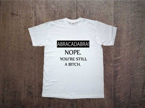 abracadabra  Zapraszamy na www.ddshirt.pl men t-shirt koszulka męska moda odzież fashion