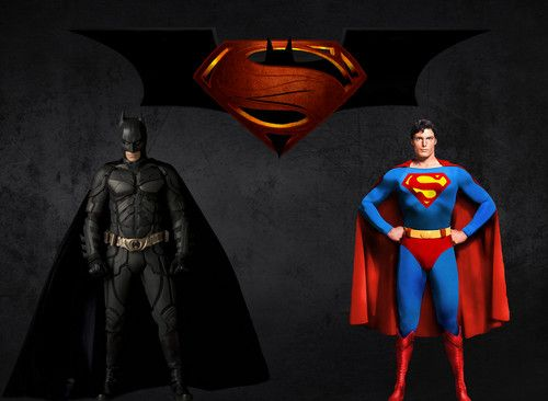 Batman images BATMAN AND SUPERMAN HD wallpaper and background photos