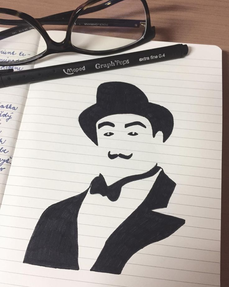 "Páči sa mi to: 41, komentáre: 8 – Dominika Imrichová (@ms_domca) na Instagrame: """"Use your little grey cells mon ami."" ~ Hercules Poirot  #herculespoirot #poirot #agathachristie…"""