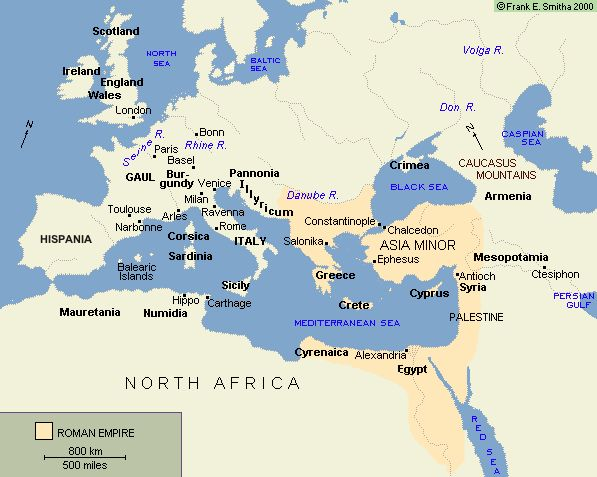 Best Roman Empire Map Ideas On Pinterest Roman Empire Roman - Egypt and rome map