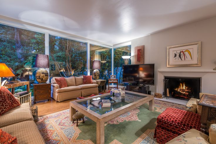 Holmby Hills estate that once housed Audrey Hepburn, Eva Gabor, and David Niven asking $14M - Curbed LAclockmenumore-arrow : Designed by architect-to-the-stars Paul R. Williams