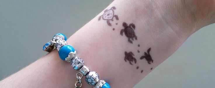 25+ best ideas about Cute Turtle Tattoo on Pinterest   Random tattoos, Cute henna and Baby ...