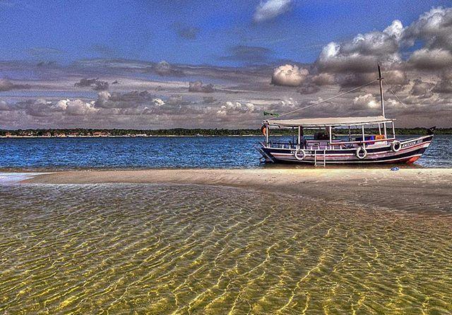 Barra Grande, na Península de Maraú , no sul da Bahia , possui paisagens de enorme beleza! Aqui está mais um Click desse pedacinho de paraíso que está na nossa lista dos nossos lugares preferidos!!! Foto por @refrgomes #barragrande #barragrandebahia #praiasdebrasil #bahia❤️ #bahia #thewonderfuldestination #thewonderful_photo #photografies #photografer #photograph #photo #fotosdeviagem #fotos #travlepic
