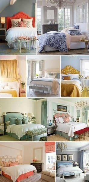 Master Bedrooms @ Home Design Ideas
