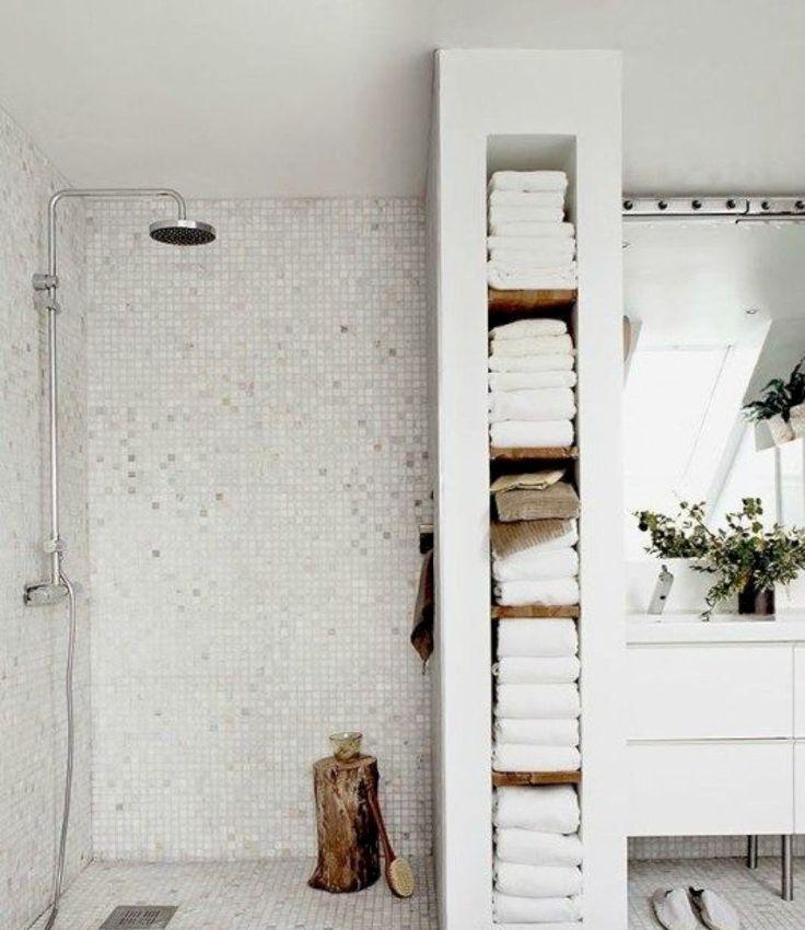 100 Stunning Small Bathroom Remodel Ideas
