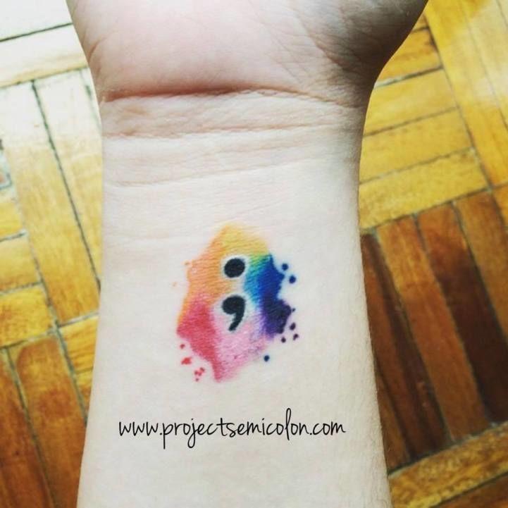 25+ Best Ideas About Mental Illness Tattoo On Pinterest