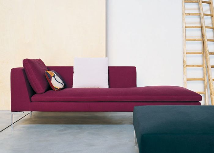 Modern Chaise Lounge Interior Design Interior Design New
