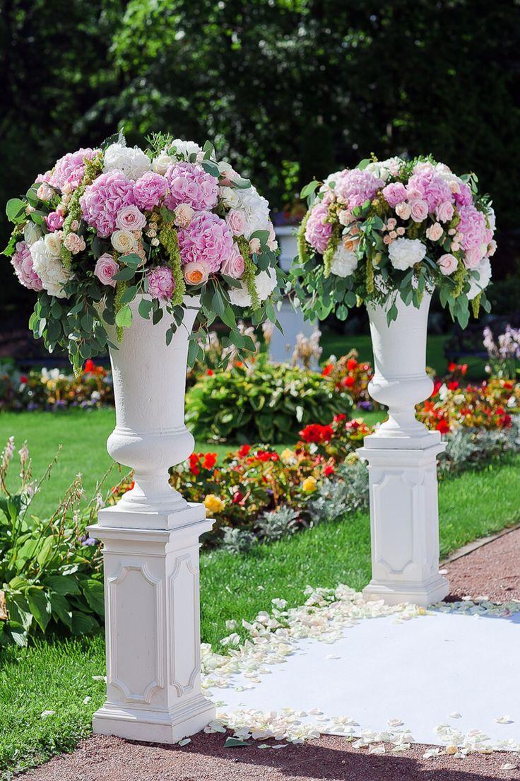 Wedding ceremony by valentinaromantika.ru