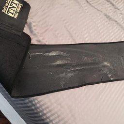 Amazon.com: Customer Reviews: TNT Pro Series Waist Trimmer Weight Loss Ab Belt - Premium Stomach Wrap and Waist Trainer
