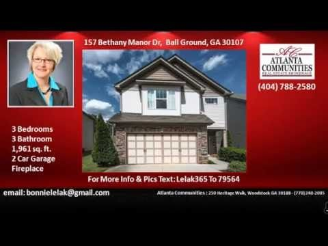 3 bedroom house for sale near Cherokee High School in Ball Ground GA http://ift.tt/2bvR1Rc  Victoria Carmack - First Realty - 116 S Lowe Cookeville TN 38501 - (931) 528-1573x 2234  3 bedroom house for sale near Cherokee High School in Ball Ground GA http://ift.tt/NWjlQH Welcome Home! Your gorgeous two story open foyer welcomes you as you come in the door. Spacious open family room features a corner stacked stone fireplace. Detailed columns lead in to the dining area. Tons of cabinets and…