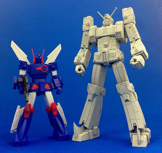 Super Siwan second bomb Space Runaway Ideon - Japanese hero / robot - Toysdaily Toys Daily - Powered by Discuz!