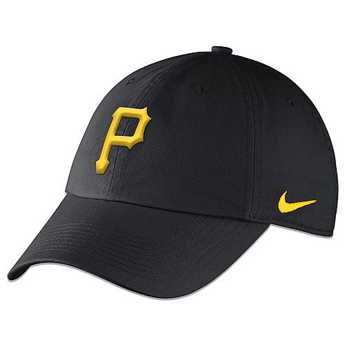 Pittsburgh Pirates Women's Stadium 3.0 Adjustable Cap by Nike - MLB.com Shop