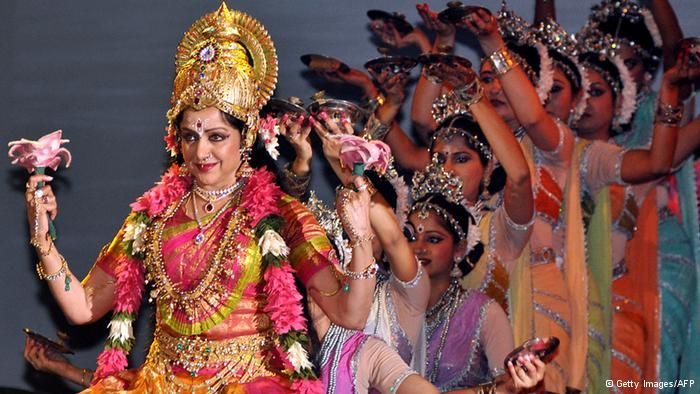 Hindoe-feest