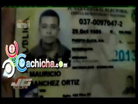 Declaraciones Del Padre Del Joven Asesinado Por Un Policia En Playa Dorada #JoseGutierrez #Video | Cachicha.com