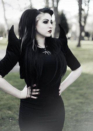 171 Best Dress Me Up Dark Romance Images On Pinterest My Style Alternative Fashion And Black Man