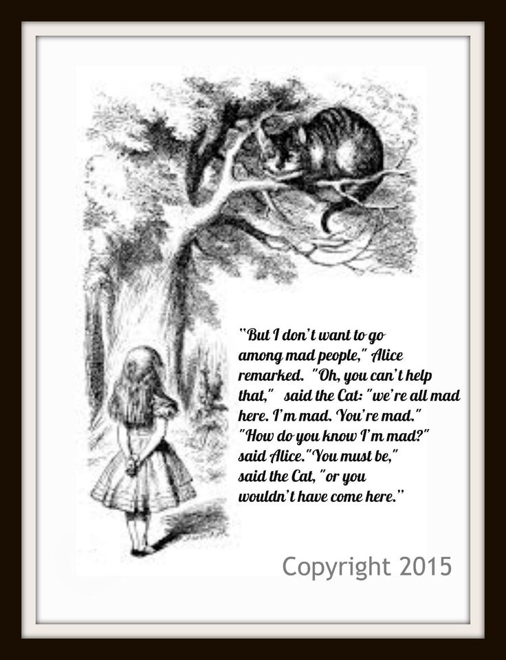 Beautiful art print Alice in Wonderland Art Print Wall Decor, 8 x 10 Photo Print Unframed Sir John Tenniel Illustration Art Image Wall Decor Unframed Professionally printed on high quality photo paper