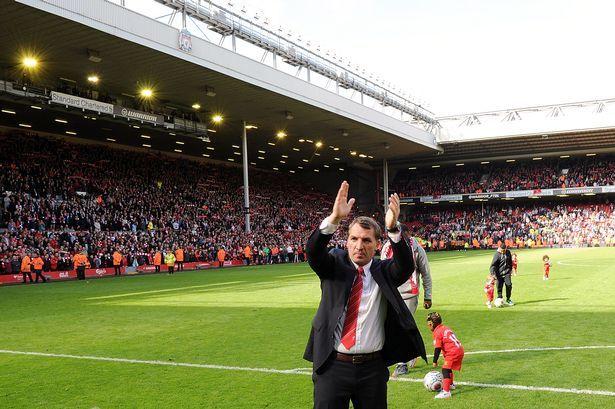 """LIVERPOOL, (tubasmedia.com) – Manajer Liverpool Brendan Rodgers mengaku ia berharap timnya berjuang di awal musim ini setelah ia menginvestasikan dalam sejumlah apa yang disebutnya sebagai pemain yang """"belum benar-benar stabil""""."""