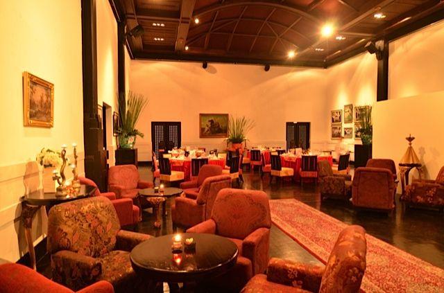 Tugu KunstKring Paleis, Jakarta