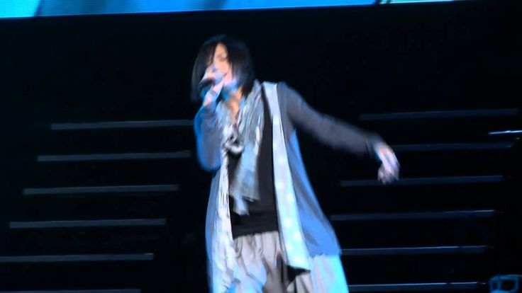 Japan Anime Live 2010 – Naruto's theme by Piko