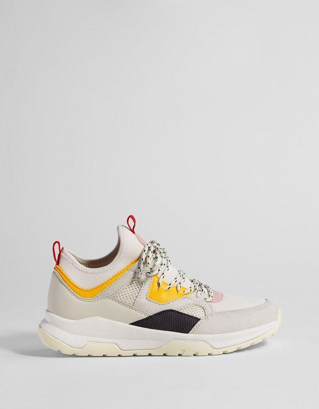 d8e5a5b36fb New - SHOES - WOMEN - Bershka Tunisia | wish list in 2019 | Shoes ...