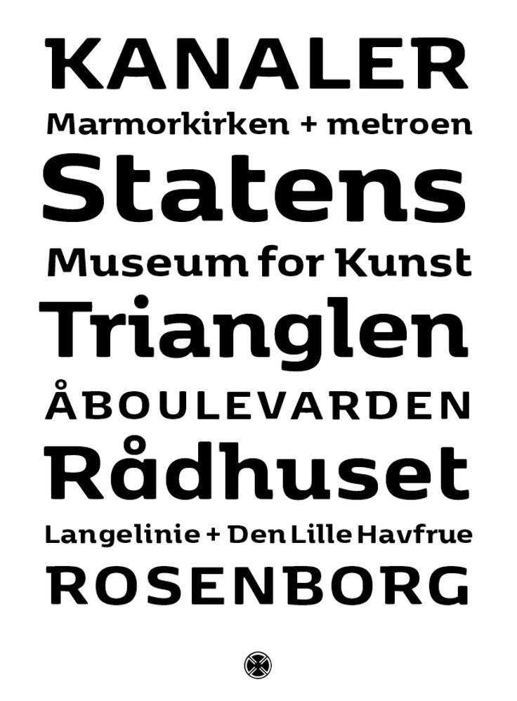 FP København Bold™