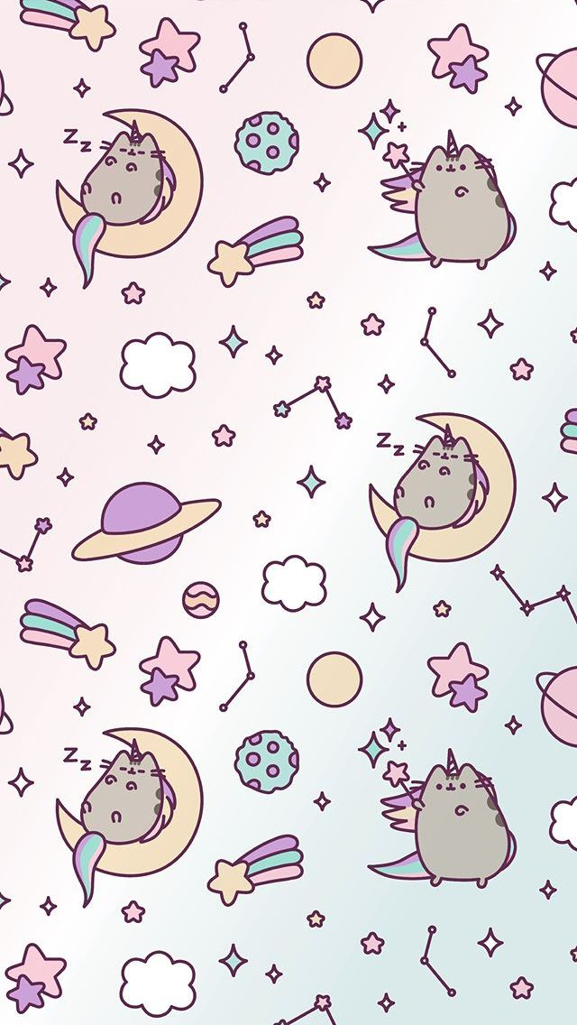 Free Wallpaper Unicorn Wallpaper Cat Phone Wallpaper Cute Wallpapers