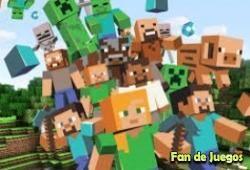 Juego Preguntas de Minecraft Gratis