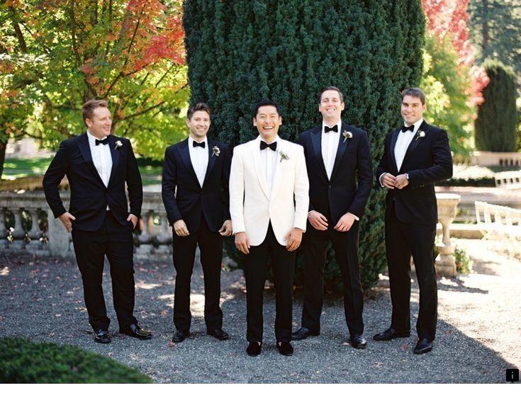 Click The Link For More Beach Wedding Groom Attire Just Click On The Link For More Inform White Tuxedo Wedding Groomsmen Attire Black Wedding Groomsmen Attire