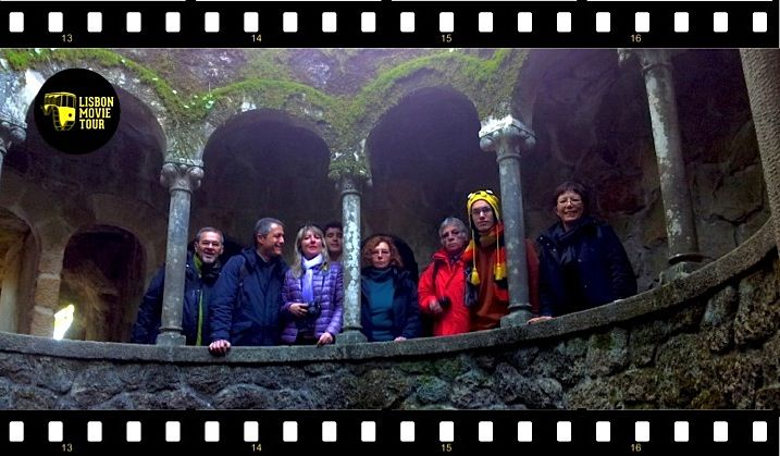 "Our clients ""ask and we do""!!! Sintra tour."
