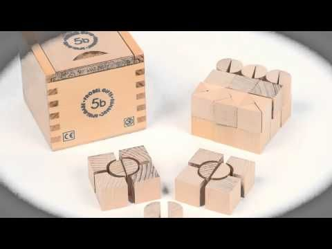 Epic Childhood: Froebel Gifts - The Original Spielgabe or Spielgaben