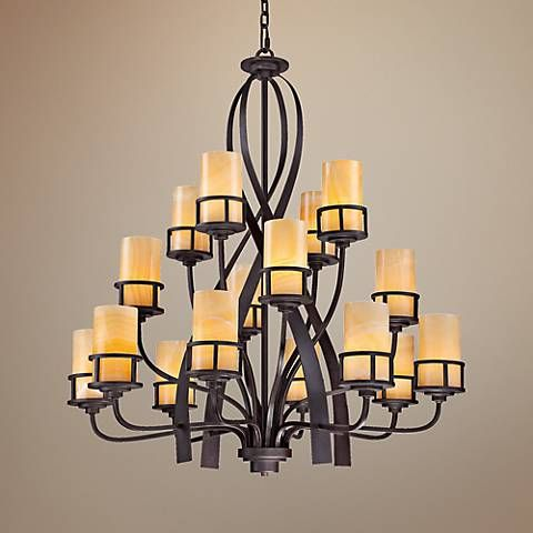 17 Best ideas about Bronze Chandelier – Chandelier Bronze
