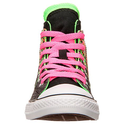 Girls' Grade School Converse Chuck Taylor Zip Back Casual Shoes - | 86% Off New Style Sports Shoes Online Promotion