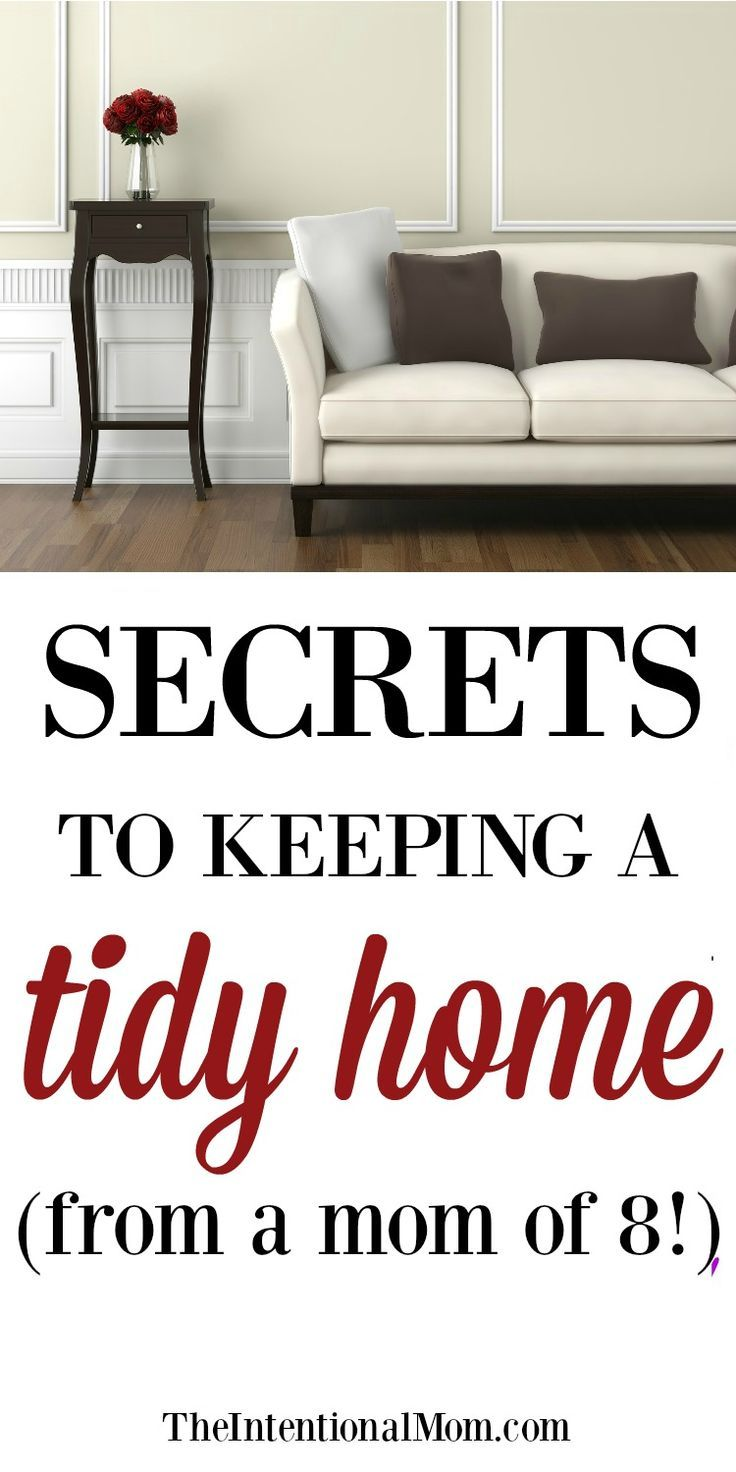 Cleaning Tips | Cleaning Hacks | Tidy Home | Busy Mom | Tidy Home | Clutter | Clean Home via @www.pinterest.com/JenRoskamp