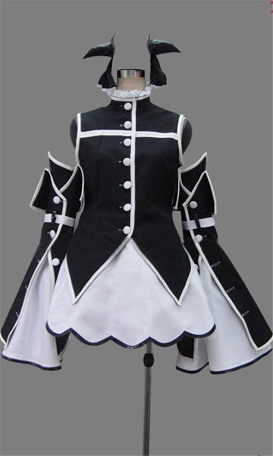 Vicwin-One Mondaiji-tachi Ga Isekai Kara Kuru Soudesuyo Pest Cosplay Costume ** Read more at the image link.